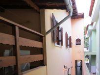 Sobrado com 3 dormitórios à venda, 188 m² por R$ 490.000 - Jardim Ana Maria - Santo André/SP