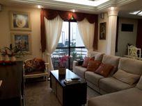 Apartamento com 3 dormitórios à venda, 114 m² por R$ 800.000 - Jardim Anália Franco - São Paulo/SP
