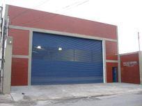 Galpão comercial para venda e locação, Penha de França, São Paulo - GA0029.