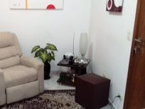 Studio residencial à venda, Campo Belo, São Paulo.