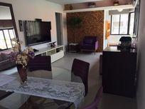 Apartamento mobiliado à venda na Vila Gumercindo