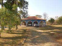 Chácara residencial à venda, Recanto dos Eduardos, São José do Rio Preto.