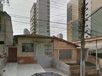 Terreno residencial à venda, Centro, São Bernardo do Campo.
