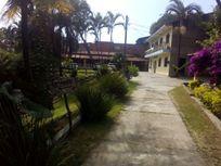 Chácara residencial à venda, Rio Acima, Votorantim.