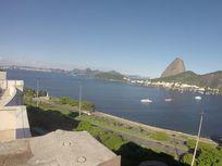 Cobertura residencial à venda, Flamengo, Rio de Janeiro - CO0051.