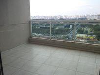 Loft com 1 dormitório à venda, 70 m² por R$ 900.000 - Moema - São Paulo/SP