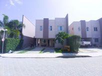 Casa residencial à venda, Eusébio - CA1889.