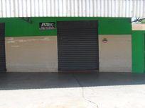 Salão  comercial à venda, Vila José Kallil Aun, Cosmópolis.