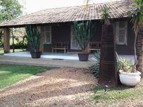 Chácara residencial à venda, Loteamento Parque dos Pássaros, São José do Rio Preto.