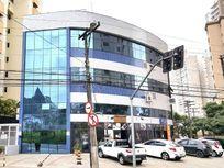 Conjunto comercial para locação, Vila Suzana, São Paulo.
