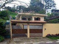 Casa residencial à venda, Jardim dos Ipês, Cotia - CA4045.