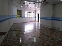 Salão comercial à venda, Brás, São Paulo.