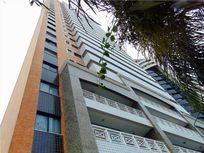 Cobertura duplex com 1 quarto à venda, 102 m² , móveis projetados - Meireles - Fortaleza/CE