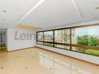 Apartamento residencial à venda, Rio Branco, Porto Alegre - AP0745.