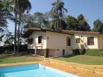 Chácara residencial à venda, Chácara Represinha, Cotia - CH0127.