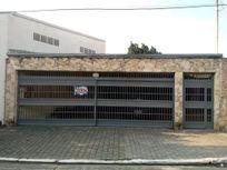 Casa residencial à venda, Tatuapé, São Paulo - CA3786.