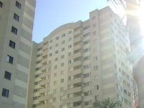 Apartamento Residencial para locação, Cidade Líder, São Paulo - AP7052.