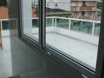 Cobertura residencial à venda, Campestre, Santo André - CO0589.