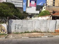 Terreno residencial à venda e locação, Vila Mussolini, São Bernardo do Campo - TE4159.