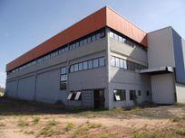 Galpão industrial à venda, Vila Bertini, Americana.