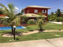 Casa residencial à venda, Costa do Sauipe, Mata de São João.