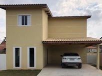 Casa residencial à venda, Residencial Vila Real, Vargem Grande Paulista