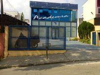 Salão comercial à venda, Campestre, Santo André - SL2205.