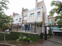 Casa residencial à venda, Vila Assunção, Porto Alegre.