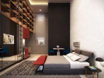 Loft com 1 dormitório à venda, 42 m² por R$ 658.000 - Perdizes - São Paulo/SP