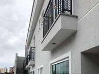Village com 2 dormitórios à venda por R$ 395.000 - Água Fria - São Paulo/SP