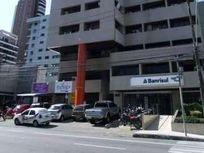 Sala comercial à venda, Meireles, Fortaleza.