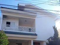 Sobrado residencial à venda, Condomínio Figueira, São José do Rio Preto - SO0051.