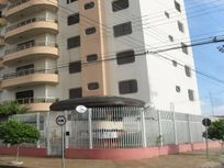 Apartamento residencial para locação, Jardim Bela Vista, Cosmópolis.