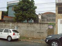 Terreno residencial à venda, Parada XV de Novembro, São Paulo.