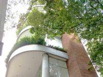 Cobertura com 3 dormitórios para alugar, 400 m² por R$ 25.000/mês - Itaim Bibi - São Paulo/SP