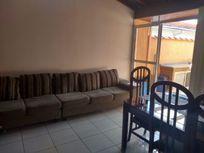 Casa com 3 dormitórios à venda, 120 m² por R$ 390.000 - Conjunto Residencial Trinta e Um de Março - São José dos Campos/SP
