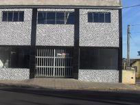 Barracão  comercial para locação, Centro, Cosmópolis.