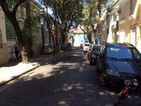 Casa residencial para locação, Laranjeiras, Rio de Janeiro.