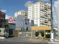 Apartamento residencial para locação, Ponto Novo, Aracaju.