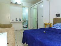 Apartamento Residencial para venda e locação, Jatiúca, Maceió - AP0266.