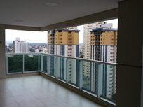 Apartamento com 3 dormitórios para alugar, 160 m² por R$ 5.500/mês - Jardim Aquarius - São José dos Campos/SP