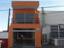 Salão comercial para locação, Centro, Cosmópolis.