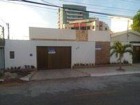 Casa residencial para locação, Atalaia, Aracaju.