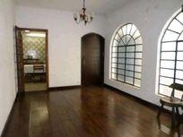 Sobrado residencial para locação, Bairro Jardim, Santo André - SO0500.