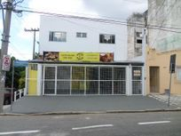 Prédio comercial para locação, Centro, Sorocaba - PR0076.