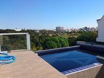 Cobertura Triplex sem condomínio à venda, Vila Assunção, Santo André.