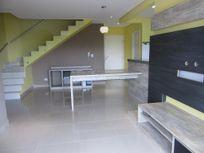 Cobertura com 3 dormitórios à venda, 176 m² por R$ 680.000 - Portal - Vinhedo/SP - CO0032