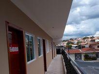 Kitnet residencial à venda, Vila Hortência, Sorocaba - KN0287.
