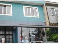 Sobrado residencial à venda, Vila Marieta, São Paulo - SO2310.