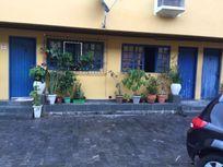 Sobrado em Village-Enseada-Guaruja